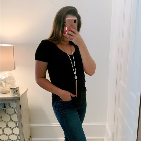 Hollister Tops - Hollister T (soft and stretchy)